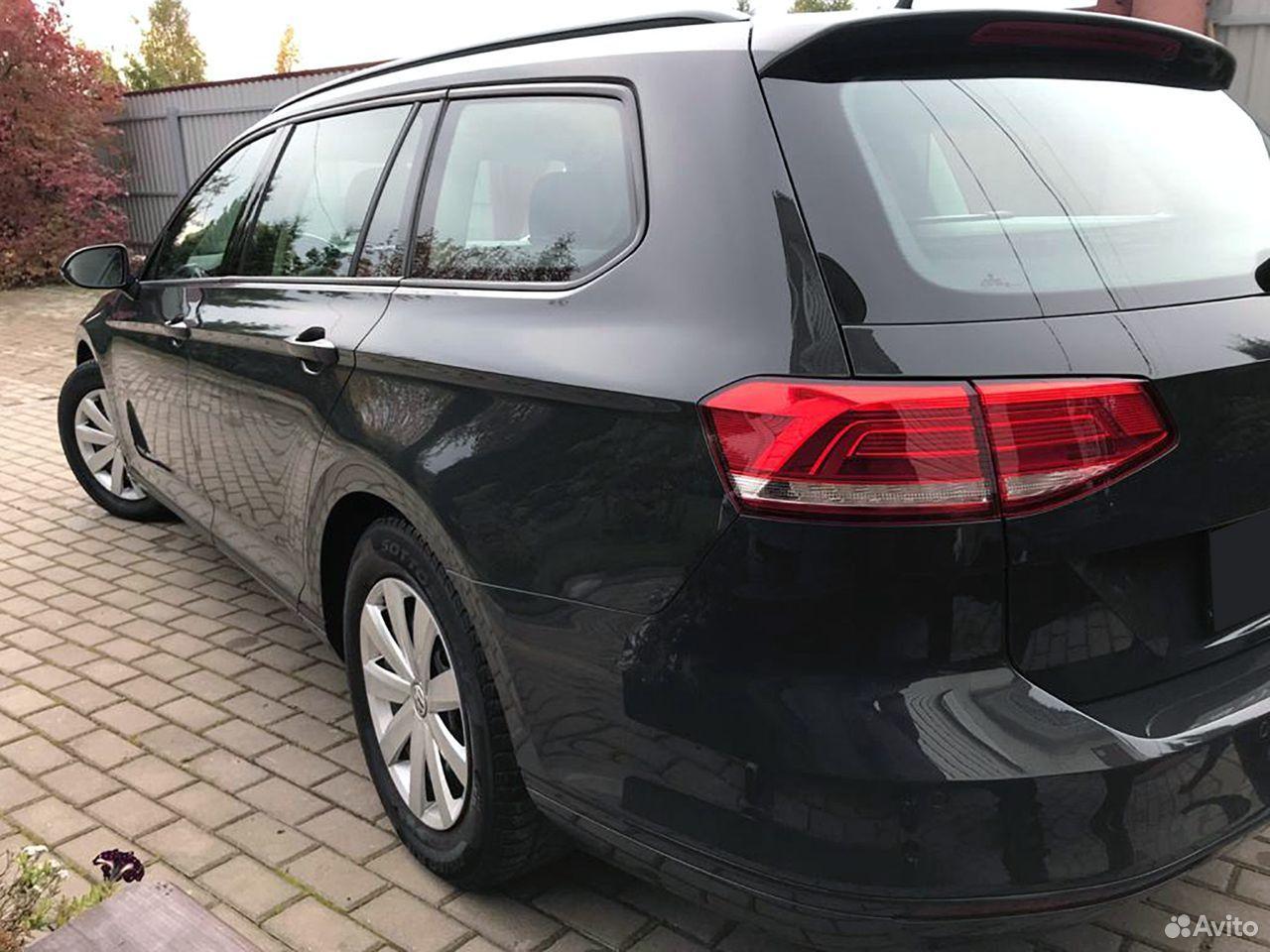 Volkswagen Passat, 2016  89388088366 купить 3