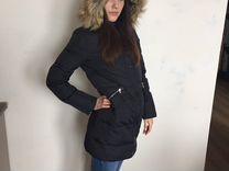 Пуховик. Куртка. Bershka (XS/40-42)