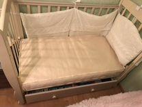 Кровать Елисей С 717