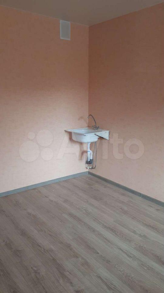 1-к квартира, 39 м², 6/17 эт.  89531197504 купить 10