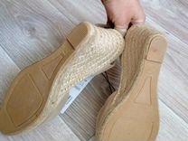 Летние туфли