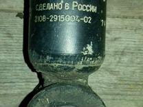 Задние стойки ваз 2108 - 2115