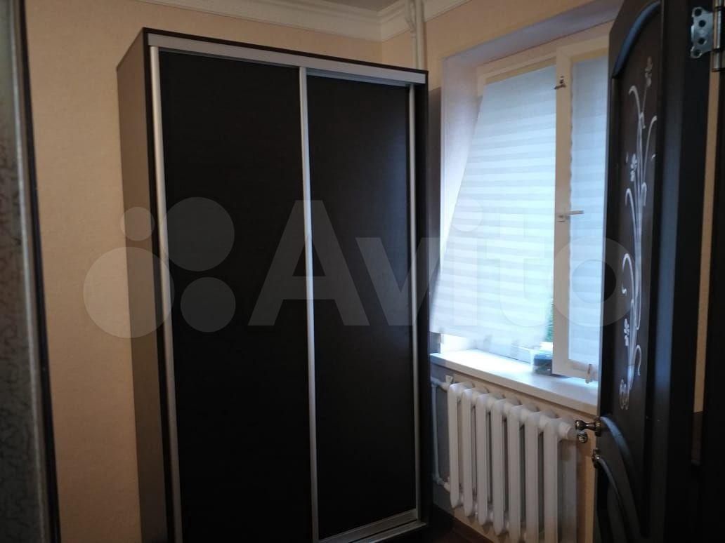 3-к квартира, 57 м², 3/5 эт.  89659542214 купить 3