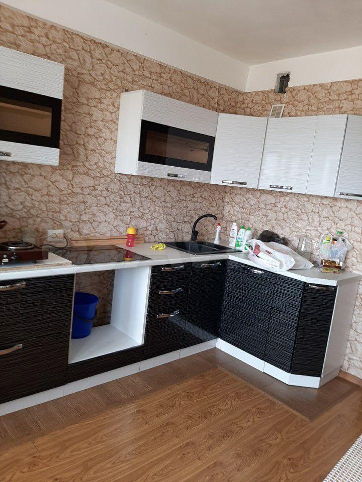 1-к квартира, 50 м², 9/10 эт.  89884478081 купить 4