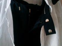 Костюм(рубашка-брюки)