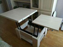 Стол — Мебель и интерьер в Геленджике