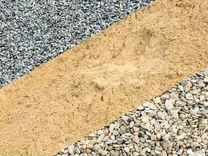 Доставка Песок Щебень (888) с Карьера