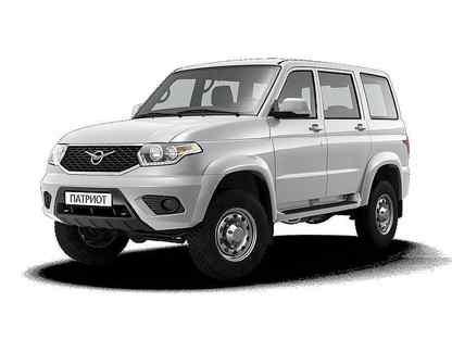 Новый УАЗ Patriot, 2021, цена 1 179 000 руб.