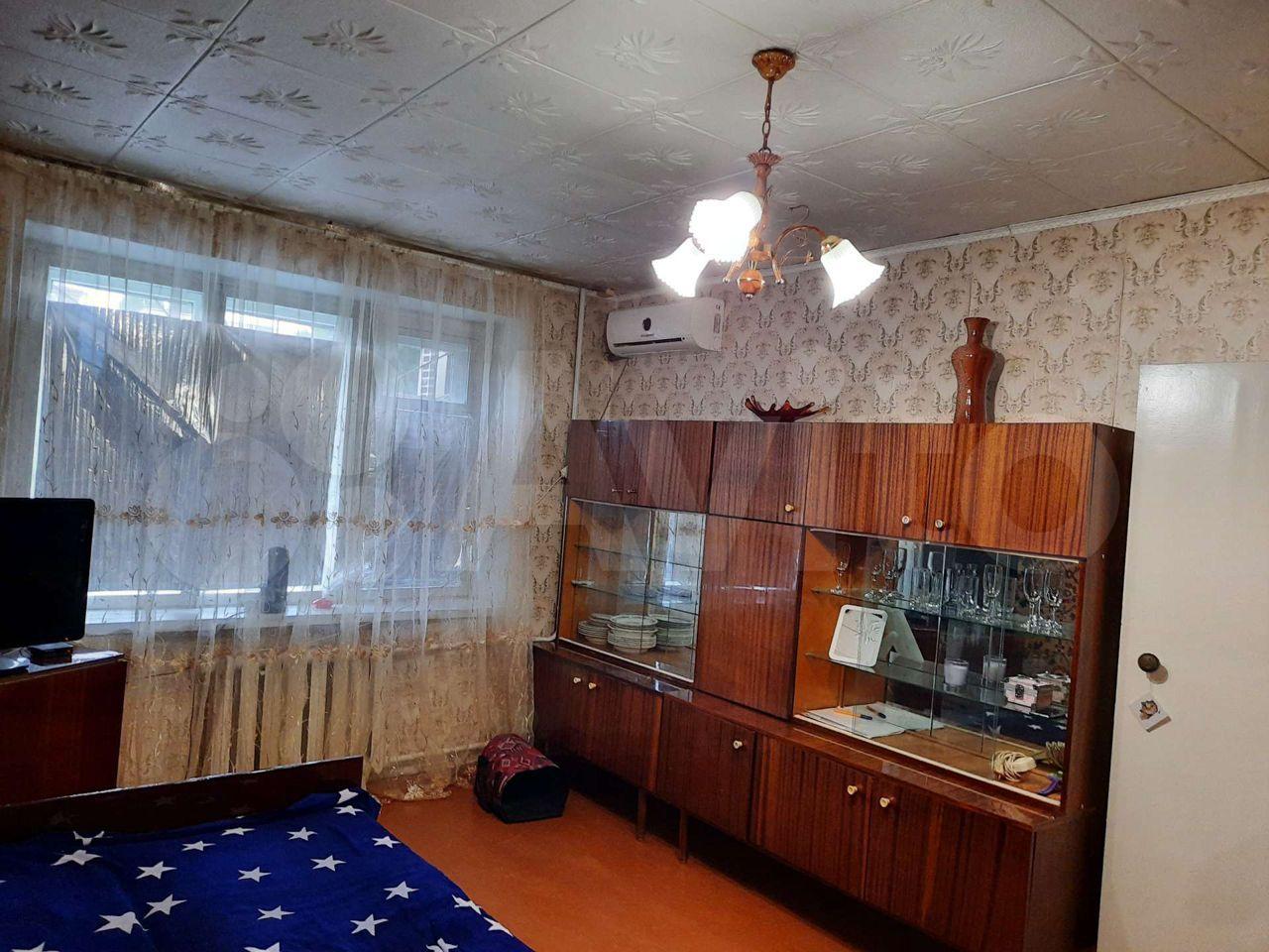 2-к квартира, 39 м², 2/9 эт.  89179861141 купить 4
