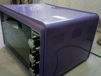 Электрическая печь Saturn St-ec1076
