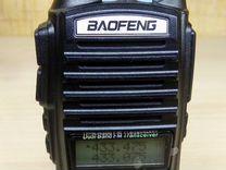 Рация Baofeng UV-82, новая
