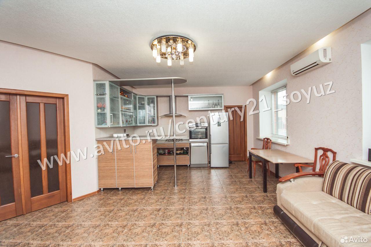 Коттедж 400 м² на участке 6 сот. 89374582223 купить 4