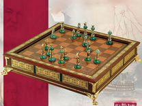 Шахматы Jade, фабрика Credansa, Испания