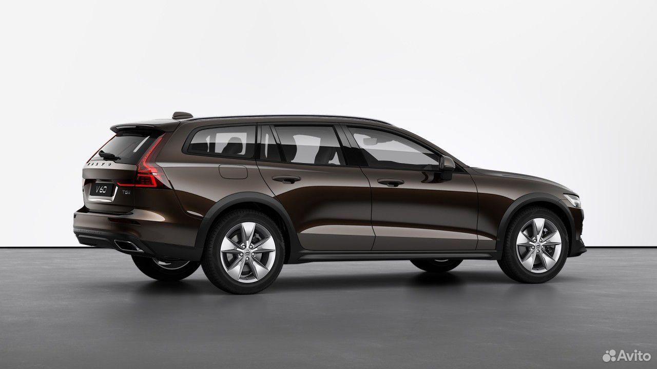 Volvo V60 Cross Country, 2020  84732323280 купить 5