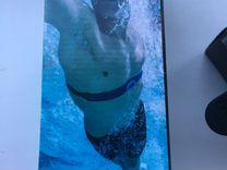 Garmin forerunner 630+Hrm swim