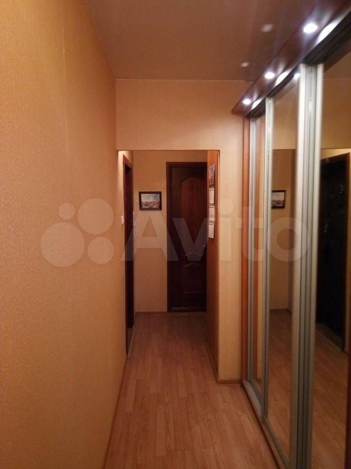 4-к квартира, 92 м², 8/10 эт. 89535613238 купить 3