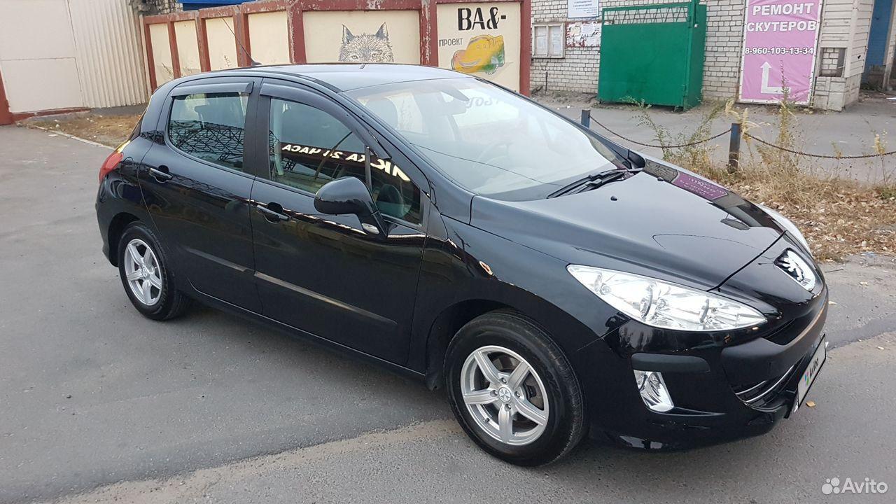 Peugeot 308, 2008  89155825771 купить 5