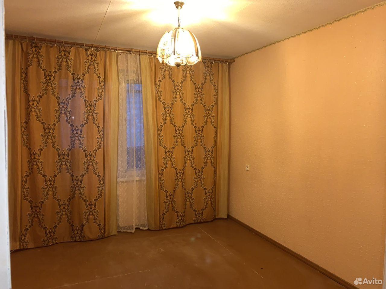 4-к квартира, 80.5 м², 1/5 эт.