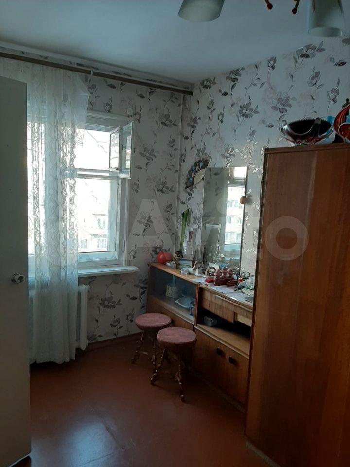3-к квартира, 58 м², 4/5 эт.  89627802178 купить 4