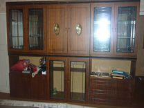 Стенка из 3-х секций — Мебель и интерьер в Челябинске