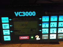 VC3000 Brake Meter — Запчасти и аксессуары в Пензе