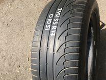 Шина 235/55R17 Michelin Pilot Primacy