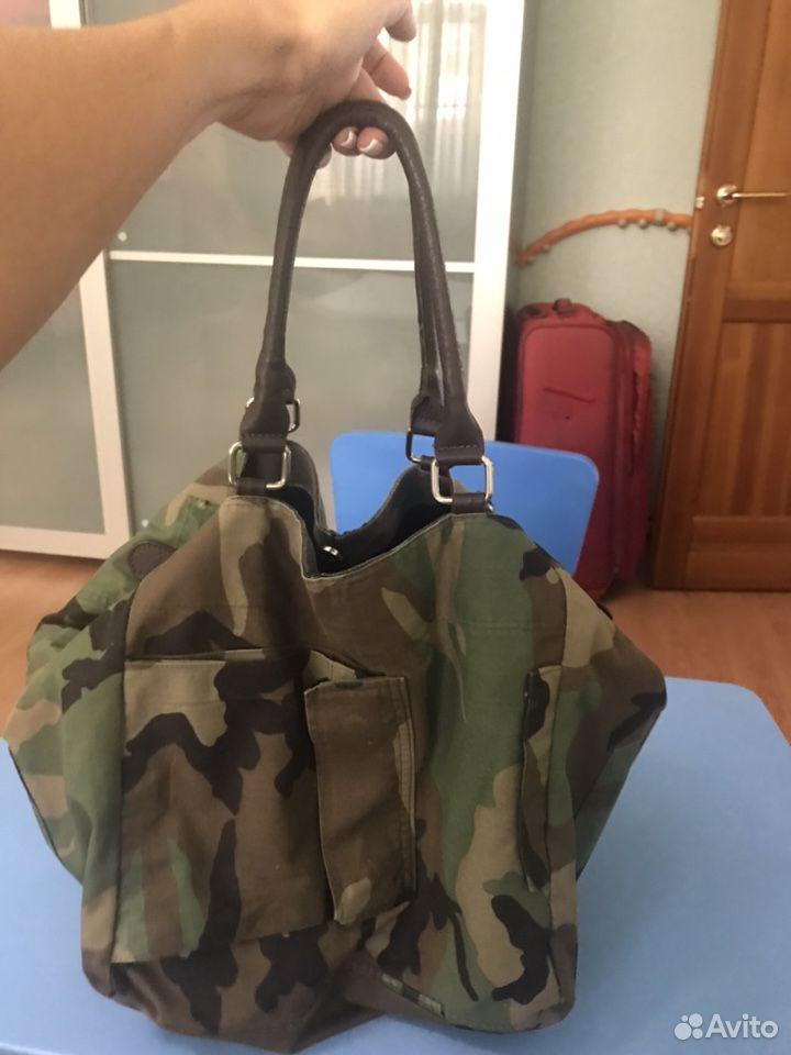 Сумка-мешок камуфляж  89289050575 купить 2