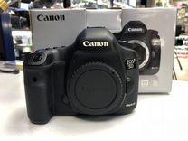Canon 5D mark lll body (гарантия,чек) ID:5101