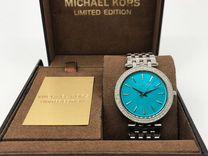Часы Michael Kors новые синие