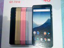 Ginzzu GT-7210 4G