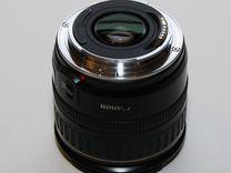 Объектив Canon EF24-85 мм f/3.5-4.5 USM — Фототехника в Москве