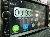 """Магнитола """"Pioneer 7018B"""" на Android 8.1 новая"""