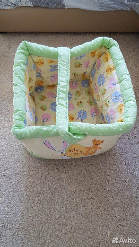 Бортики в детскую кроватку +++  89377349324 купить 5