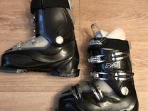 Новые Горнолыжные ботинки Atomic