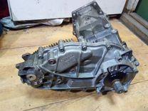 Porsche Cayenne V6 / 3.6i Раздаточная коробка