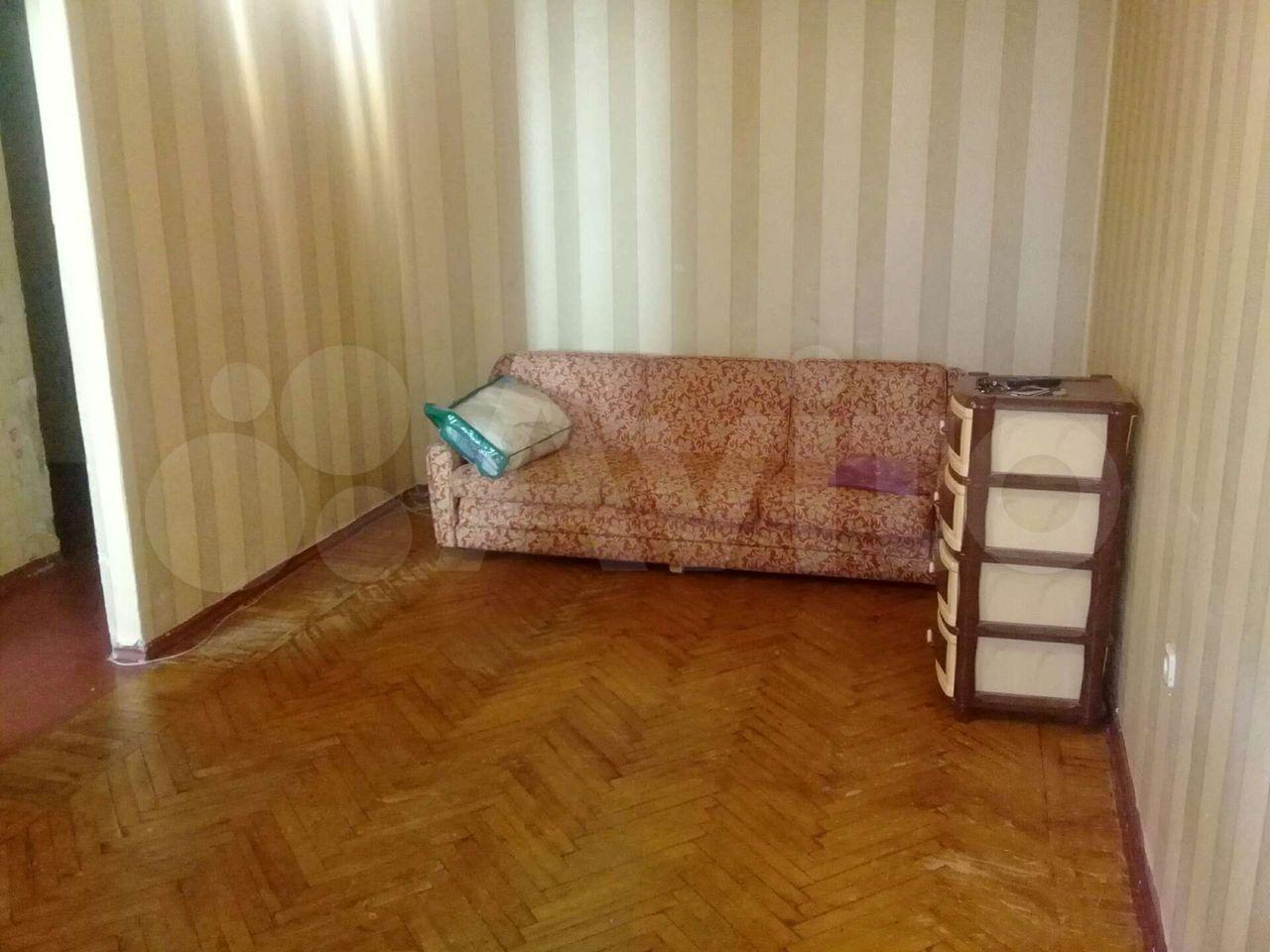 1-к квартира, 32.5 м², 2/4 эт.  89287073499 купить 1