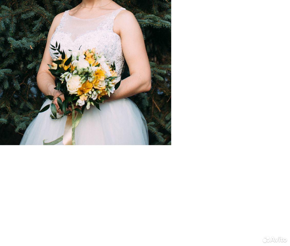 Свадебное платье  89520277237 купить 3