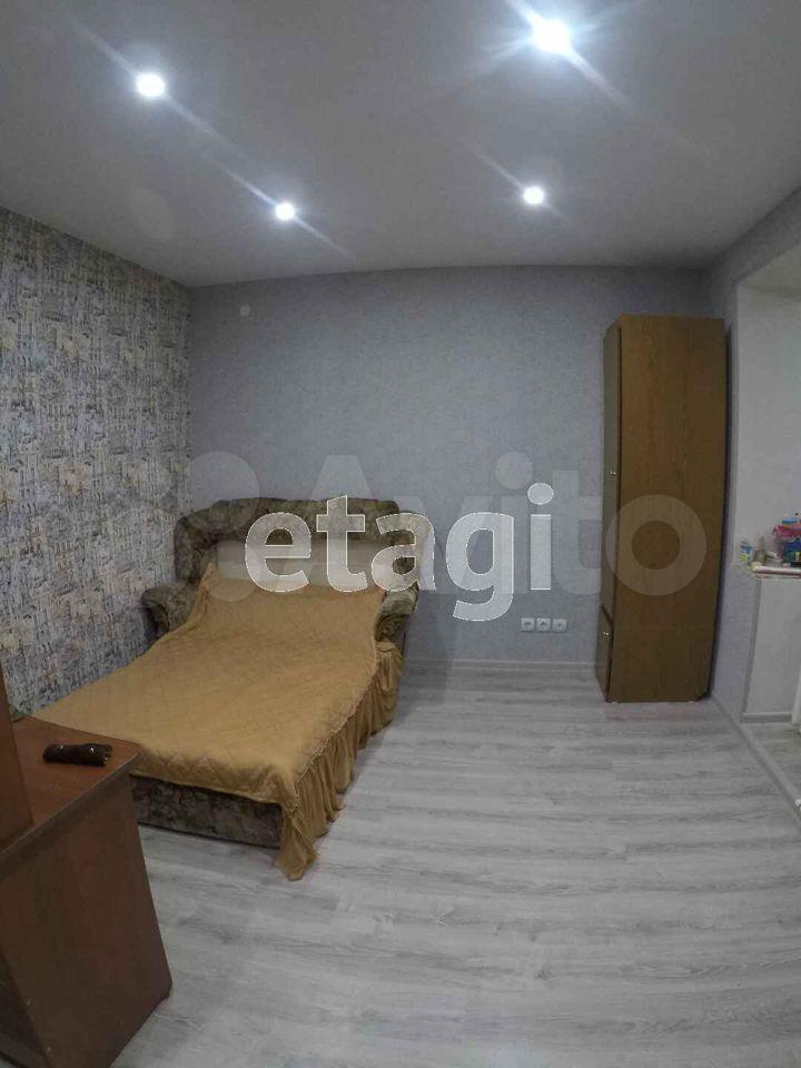 1-к квартира, 29.5 м², 2/10 эт.  89512020591 купить 7