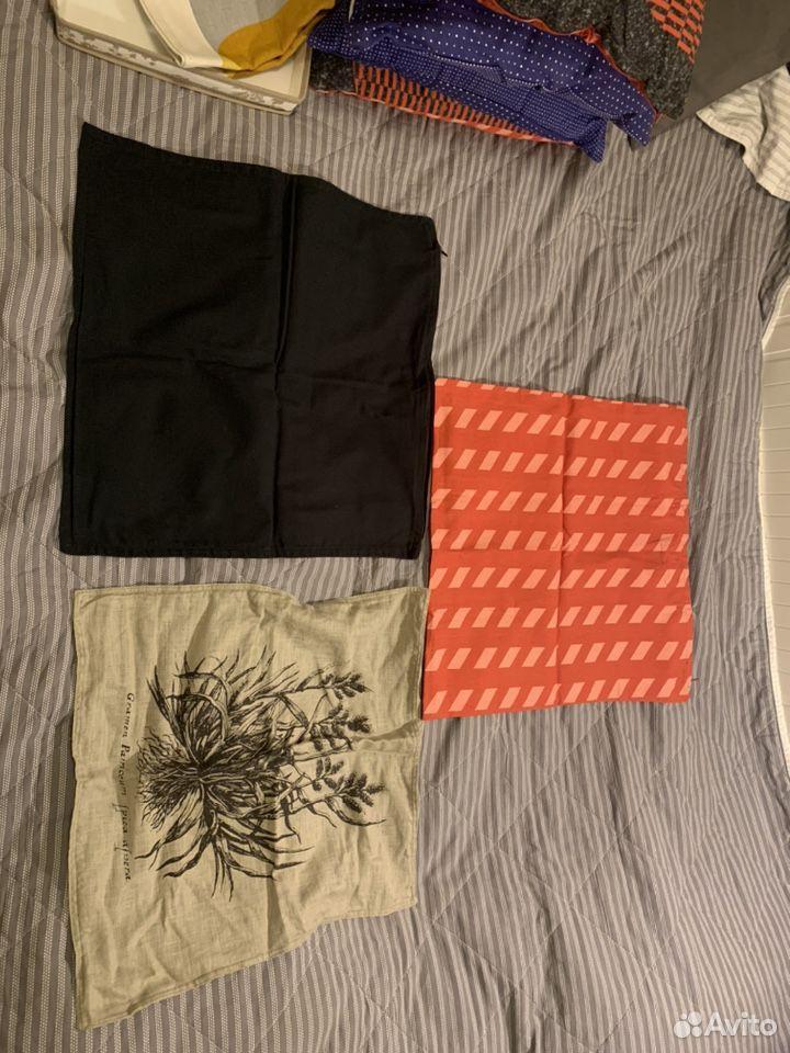 Подушки и наволочки IKEA  89650062504 купить 5