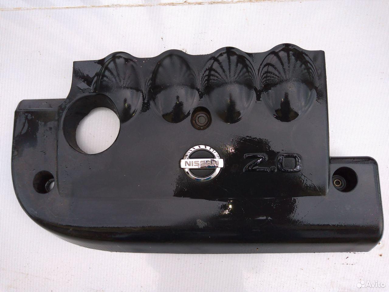 Фирменная крышка двигателя  89174931779 купить 1