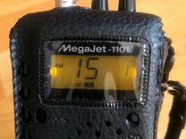 Рация св MegaJet-1101