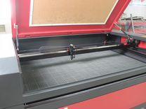 Лазерный гравёр станок 1600x1000мм 165ват f8 в нал