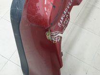 Range Rover Sport 05-10г. Бампер задний Оригинал