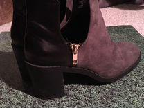 Ботинки Zara 38 размер