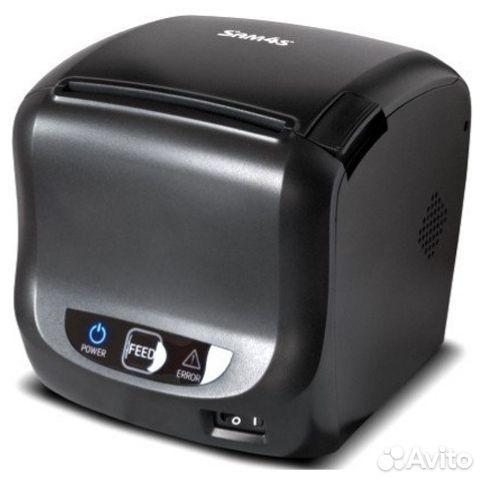 Новый термопринтер Sam4s 50DB LAN/USB  89128261246 купить 1
