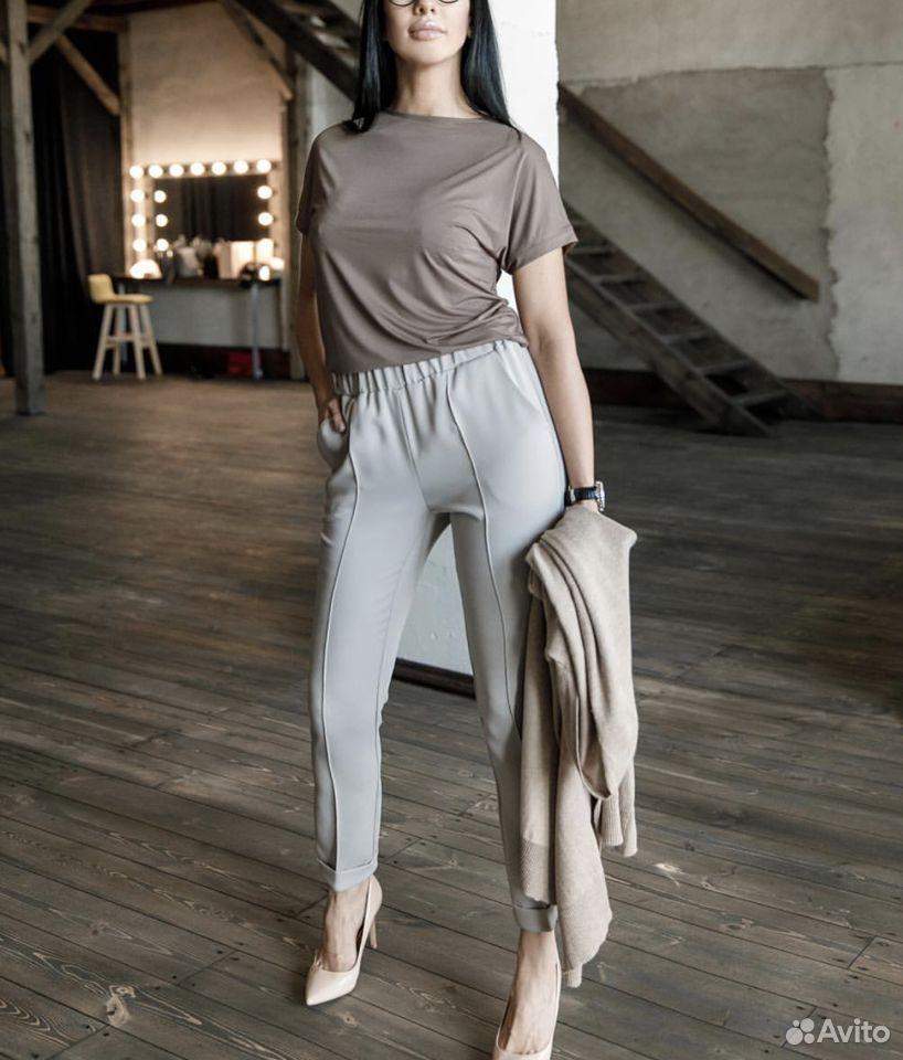 Лекала одежды торговой марки Brand Avenue Woman  89084466664 купить 4