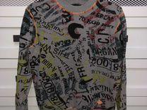 Пуловер Vivienne Westwood размер S — Одежда, обувь, аксессуары в Москве