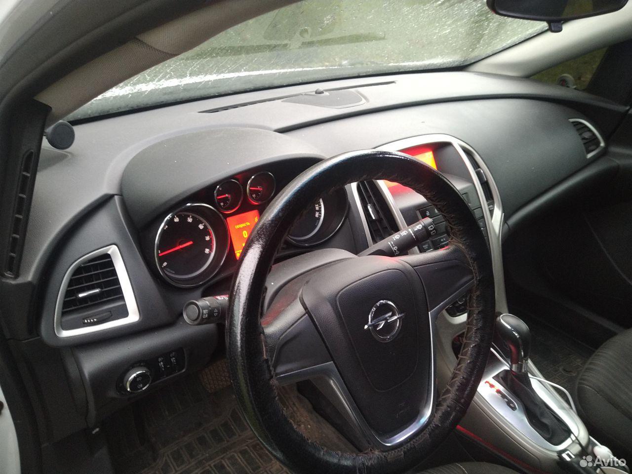 Opel Astra, 2012  89062214251 купить 5