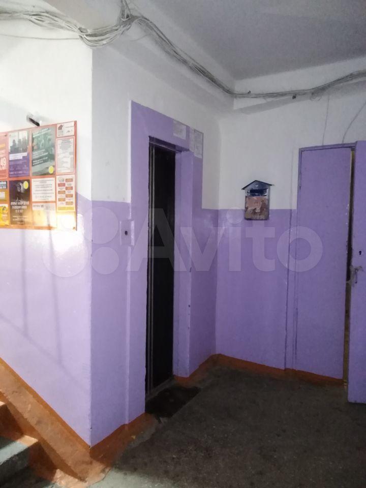 1-к квартира, 30 м², 5/9 эт.  89132721547 купить 10