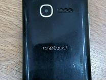 Alcatel ONE touch 4007 D